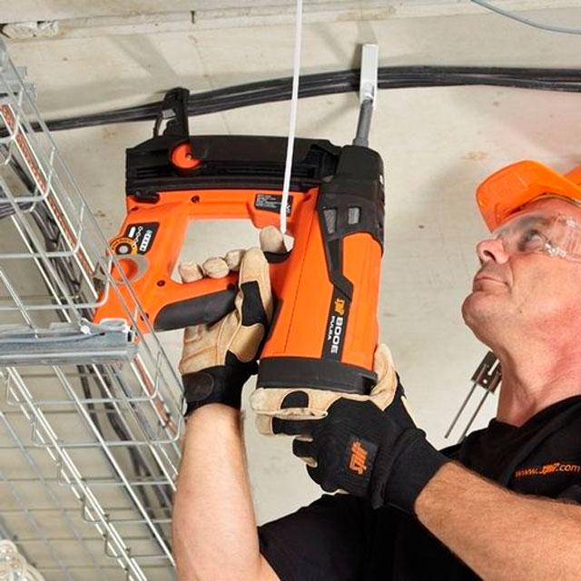 Держатель кабеля SPIT Cable bow двусторонний на 16 проводов
