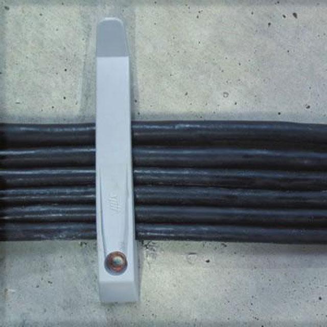 Держатель кабеля SPIT Cable bow односторонний на 8 проводов