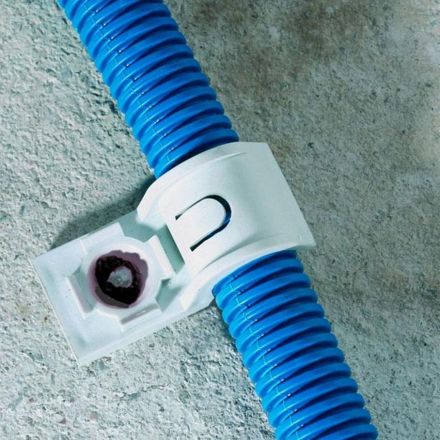 Скобы для труб односторонние SPIT P-Clip 20 мм